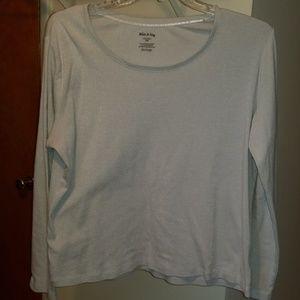 Sparkly shirt XXL